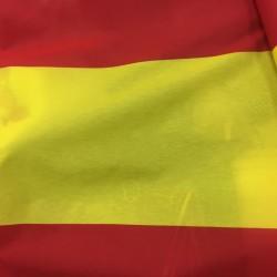 Bandera de España (venta por metro)