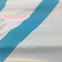 Bandera de Galicia (venta por piezas de 1 metro)