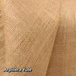 Arpillera (venta por metro)