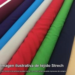 Streech en distintos colores
