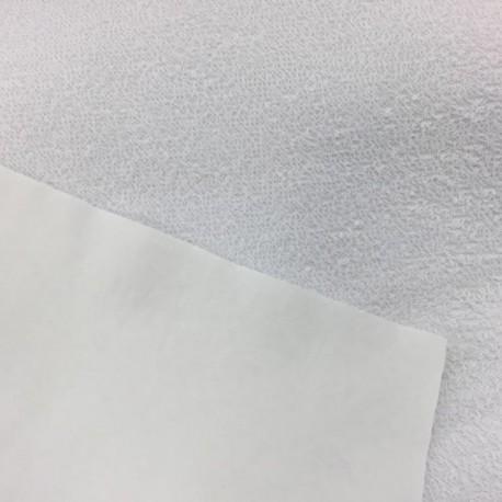 Tejido de rizo impermeable para proteger colchón