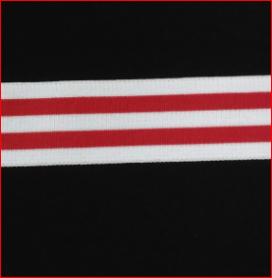 Rojo estrecho